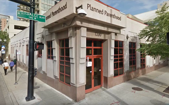 Chicago Planned Parenthood Injures Women Every 6 Weeks in Botched Abortions