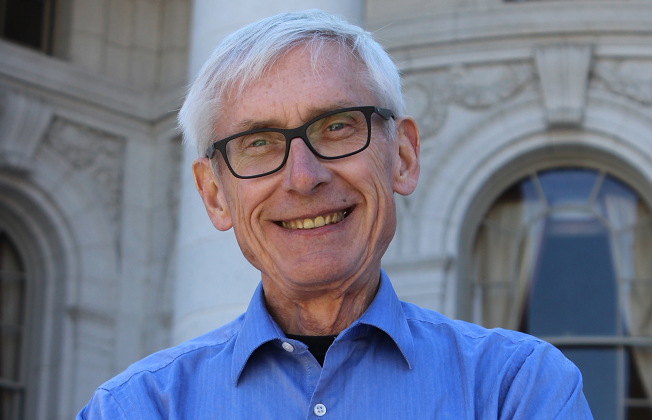 Wisconsin Governor Tony Evers Will Veto Bill to Stop Infanticide, Care for Babies Born Alive
