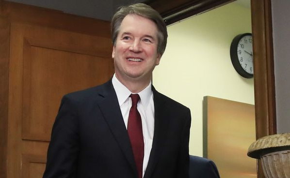 "Democrats Plan to Impeach Kavanaugh If He's Confirmed, Former Hillary Aide: ""He Will Not Serve for Life"""