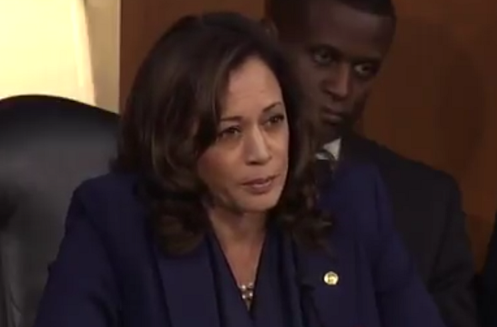 Abortion Activist Kamala Harris Will Run for President After Bashing Catholics and Targeting Pro-Lifers