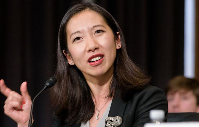 "Abortion Biz Planned Parenthood Names Leana Wen President, She Claims it Does ""Lifesaving Work"""