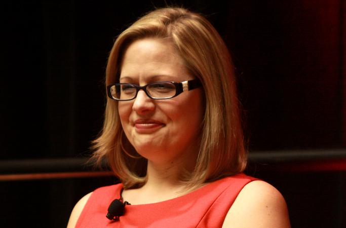 Kyrsten Sinema, Who Supports Abortion Up to Birth, Defeats Pro-Life Martha McSally in Arizona
