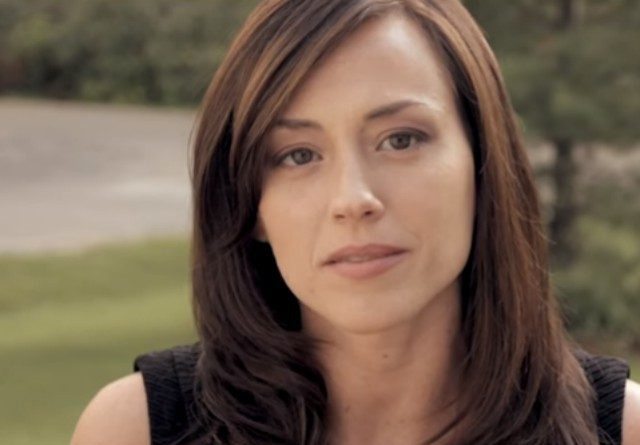 "Star of New Movie ""Unplanned"" Says ""I Was Almost a Victim of Abortion"""
