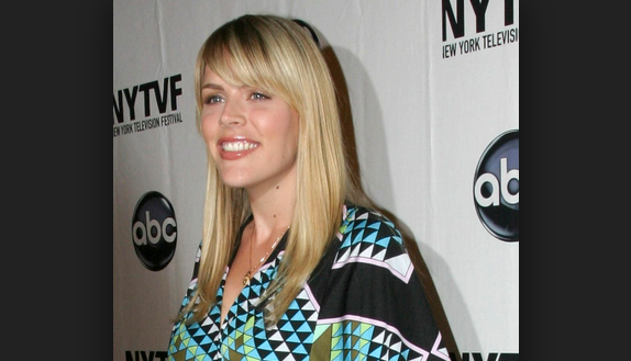 """Actress Busy Philipps Admits, """"I Murdered My Baby."""" But She Still Supports Abortion"""