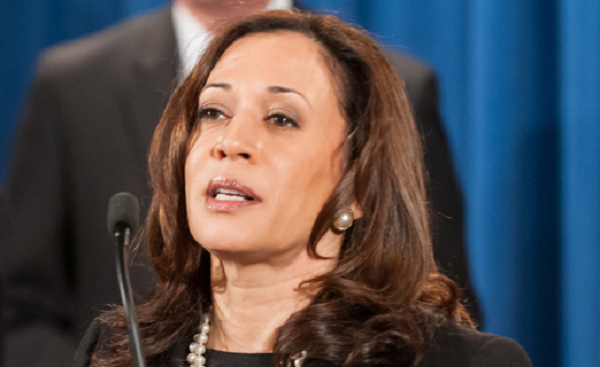 "Kamala Harris on Killing Babies in Abortions: ""We Need to Declare It a Priority"""