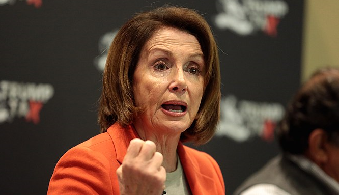 Nancy Pelosi and House Democrats Will Try to Make Americans Fund Abortions