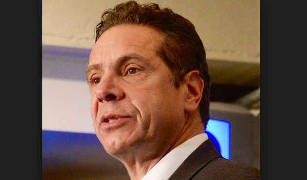 Catholics Want Andrew Cuomo Excommunicated for Signing Law Legalizing Abortions Up to Birth