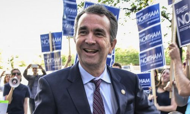 172 Pastors Slam Gov. Ralph Northam, Who Closed Churches But Let Abortion Clinics Kill Babies