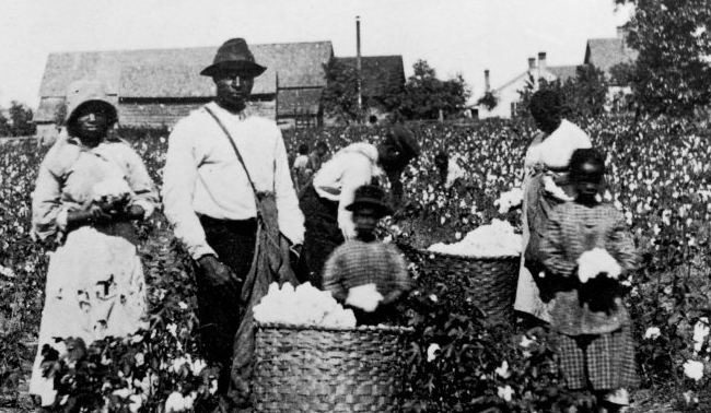 """America Used to be """"Pro-Choice"""" on Slavery. It Can't Stay """"Pro-Choice"""" on Abortion"""