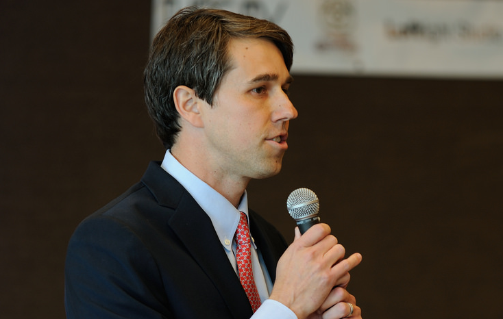 Pro-Abortion Candidate Beto O'Rourke Drops Out of Democrat Presidential Race