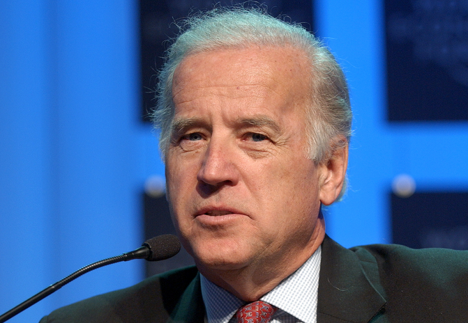 Joe Biden is Supposedly a Christian, But He's Fine With Killing Babies in Abortions