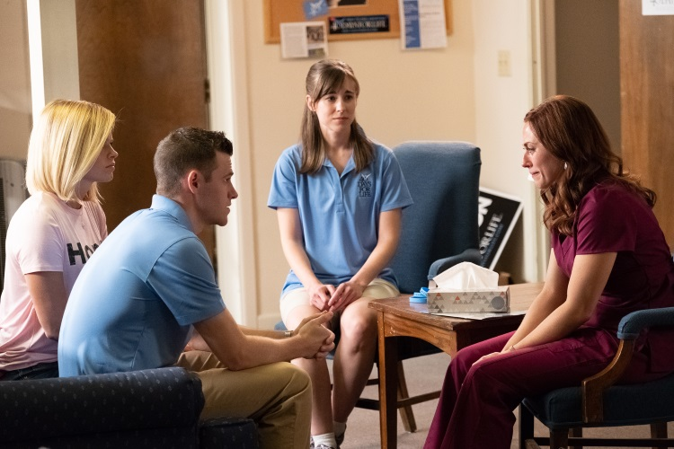 """Since """"Unplanned"""" Movie Released, 94 Abortion Clinic Workers Have Said They May Quit Their Jobs"""