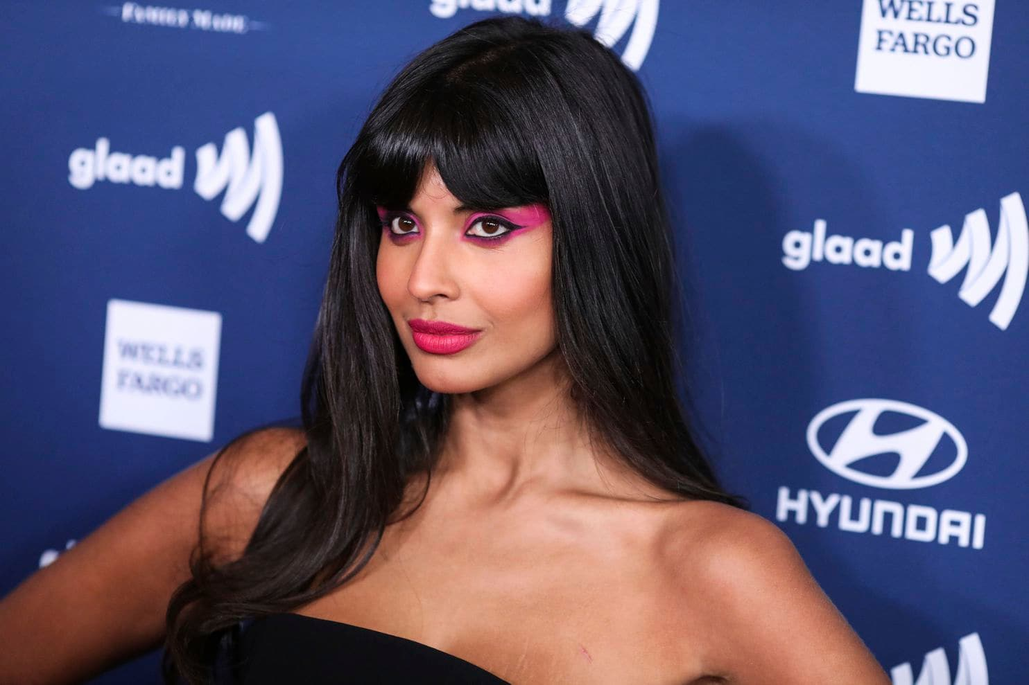 "Actress Jameela Jamil: Killing My Baby in an Abortion Was the ""Best Decision I Ever Made"""