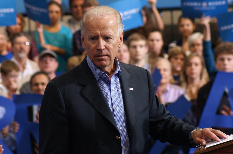 When Joe Biden Saved Abortion on Demand