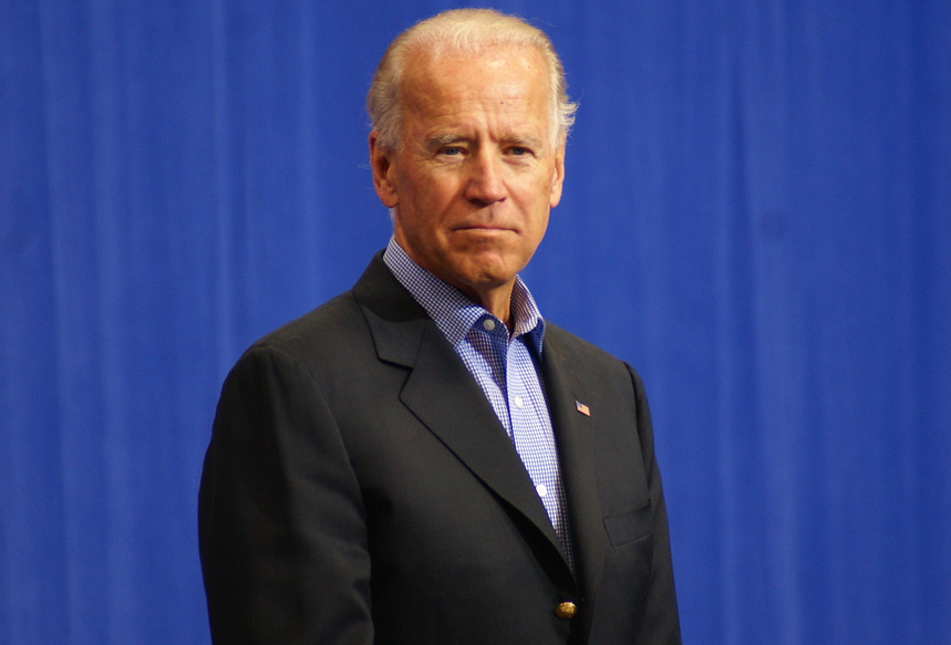 "Joe Biden Defended China's One-Child Policy of Forced Abortions: ""I'm Not Second Guessing It"""