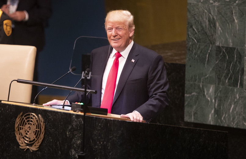 Trump Admin Slams UN for Promoting Abortion in Response to Coronavirus