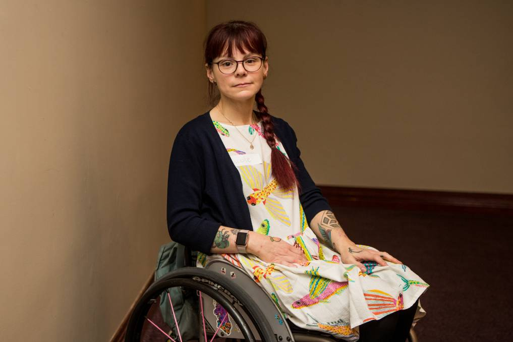 Abortion Activists Think It's Better if Disabled Babies are Aborted Rather Than Live With a Disability