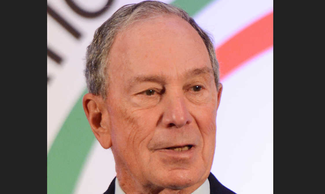 "Bloomberg's $10 Million Super Bowl Ad Says He's ""Fighting for Every Child,"" But He Supports Abortion"