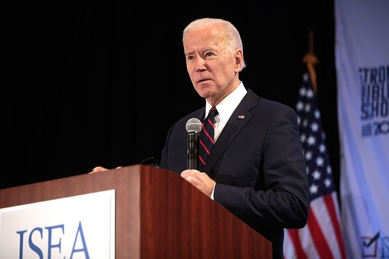 """Joe Biden Would Force Americans to Fund Abortions Because He Thinks Killing Babies is a """"Right"""""""