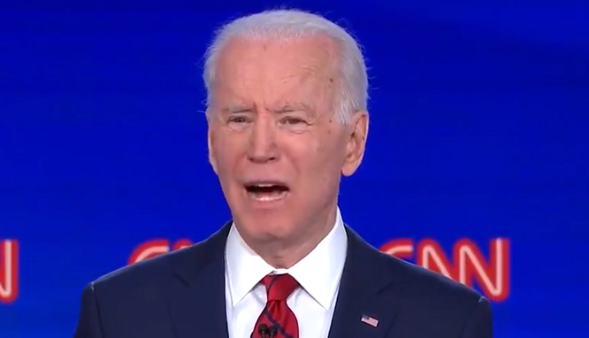 "Joe Biden Calls Killing Babies in Abortions ""Essential Health Care That Cannot be Delayed"""