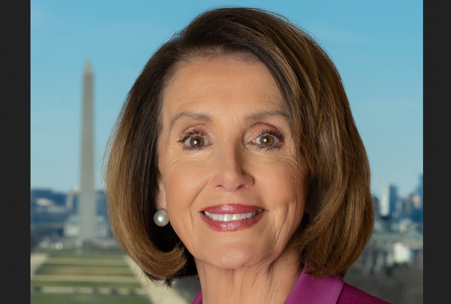 Nancy Pelosi Quotes Bible to Defend Releasing Prisoners Early, But She Celebrates Abortion