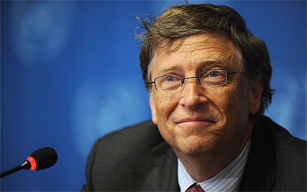 Bill Gates Funds Pharmaceutical Companies Using Aborted Baby Parts to Make Coronavirus Vaccines