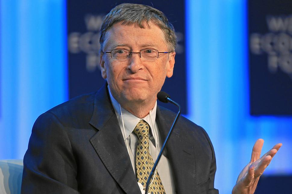 Bill Gates, George Soros and Hillary Clinton Behind Controversial Coronavirus Contact Tracing