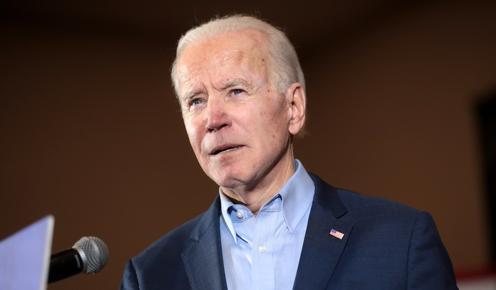 "It Would be ""Absurd"" for Christians to Vote for Pro-Abortion Joe Biden"