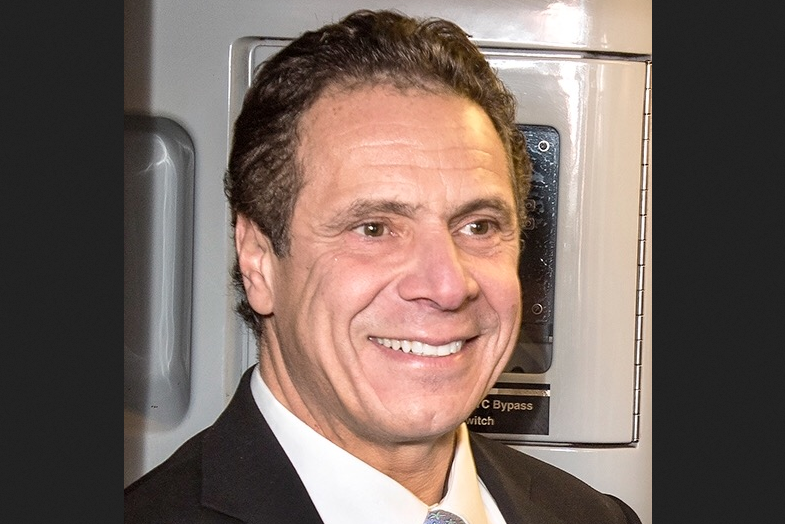 Andrew Cuomo is Still Requiring Homes for People With Disabilities to Accept COVID Patients