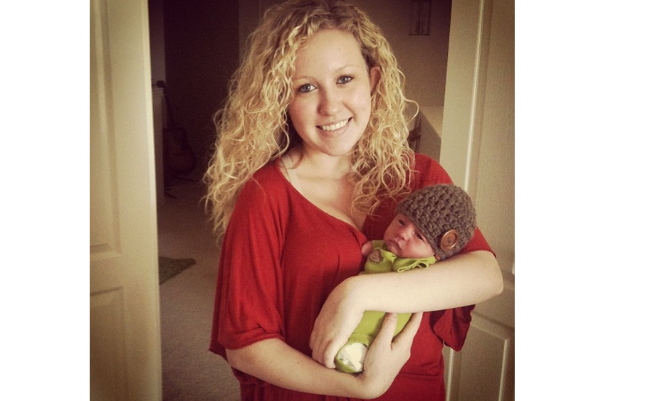 Mom Rejects Abortion After Doctors Said Her Baby Would Have No Arms or Legs