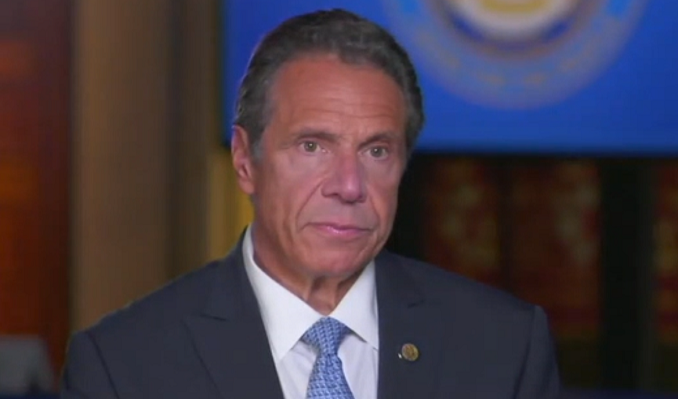 Andrew Cuomo Will Receive Emmy Award Despite Killing Thousands of Nursing Home Residents