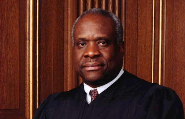 """Justice Clarence Thomas: Abortion is """"Without a Shred of Support From the Constitution's Text"""""""
