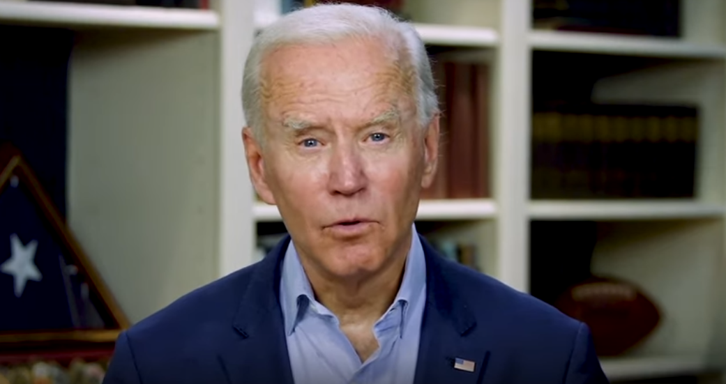 "Duck Dynasty Star Says Joe Biden is a ""Hypocrite"" Who Claims to be Christian But Supports Abortion"