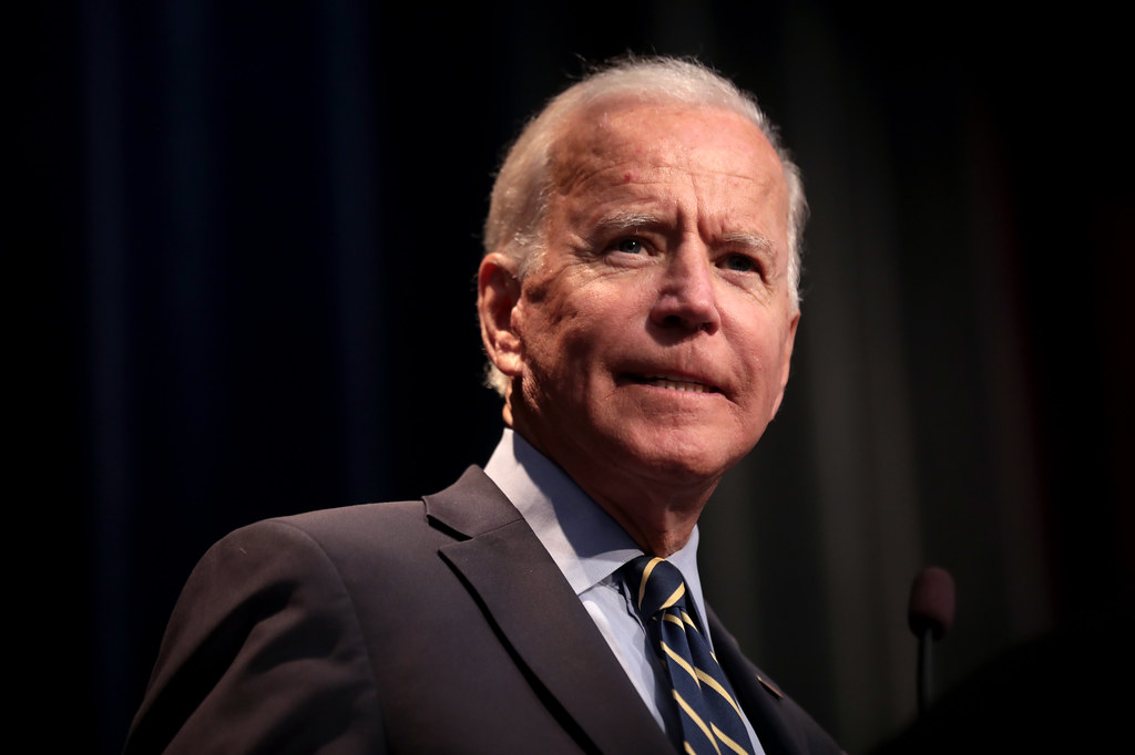 Joe Biden Would be a Total Disaster for Unborn Children