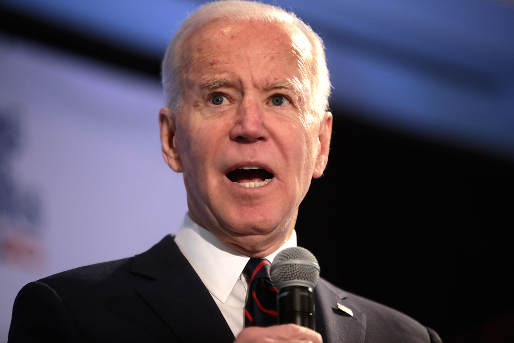 Joe Biden Will Sign Executive Order on Day 1 Forcing Americans to Fund Planned Parenthood