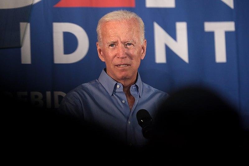 Joe Biden and Kamala Harris Support Legalizing Abortions Up to Birth Nationwide