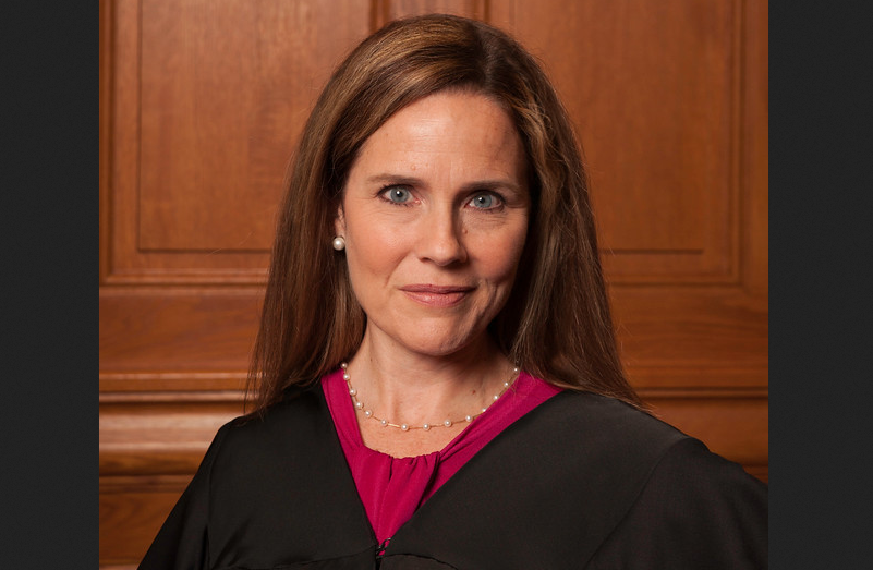 Senate Confirms Amy Coney Barrett as Supreme Court Associate Justice