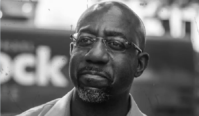 Pastor Rebukes Raphael Warnock's Pro-Abortion Stance: You Can't be Christian and Pro-Abortion