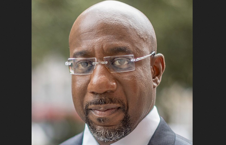 "Planned Parenthood Calls Raphael Warnock a ""dedicated Champion"" for Abortion"