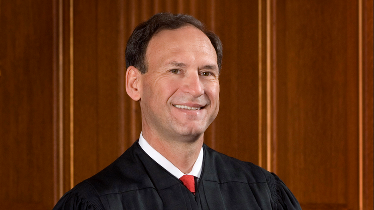 "Justice Samuel Alito Slams ""Unrelenting"" Campaign to Force Catholic Nuns to Fund Abortions"